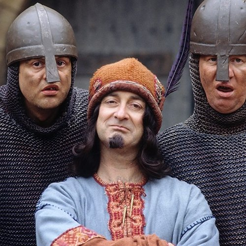 TONY THEN Here's What The Cast Of Maid Marian and Her Merry Men Look Like Today!