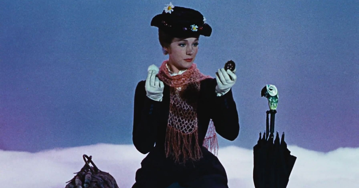 Untitled design 84 How Well Do You Remember Mary Poppins? Test Your Knowledge With This Supercalifragilisticexpialidocious Quiz!