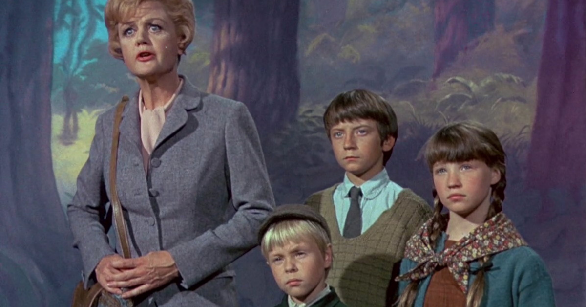 Untitled design 87 How Much Do You Remember About Bedknobs And Broomsticks? Take This Quiz To Find Out!