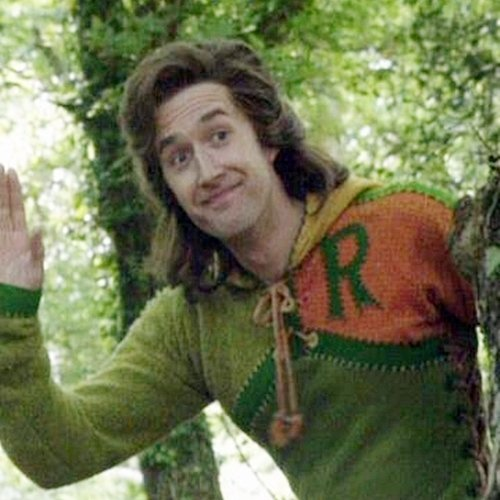 WAYNE THEN Here's What The Cast Of Maid Marian and Her Merry Men Look Like Today!