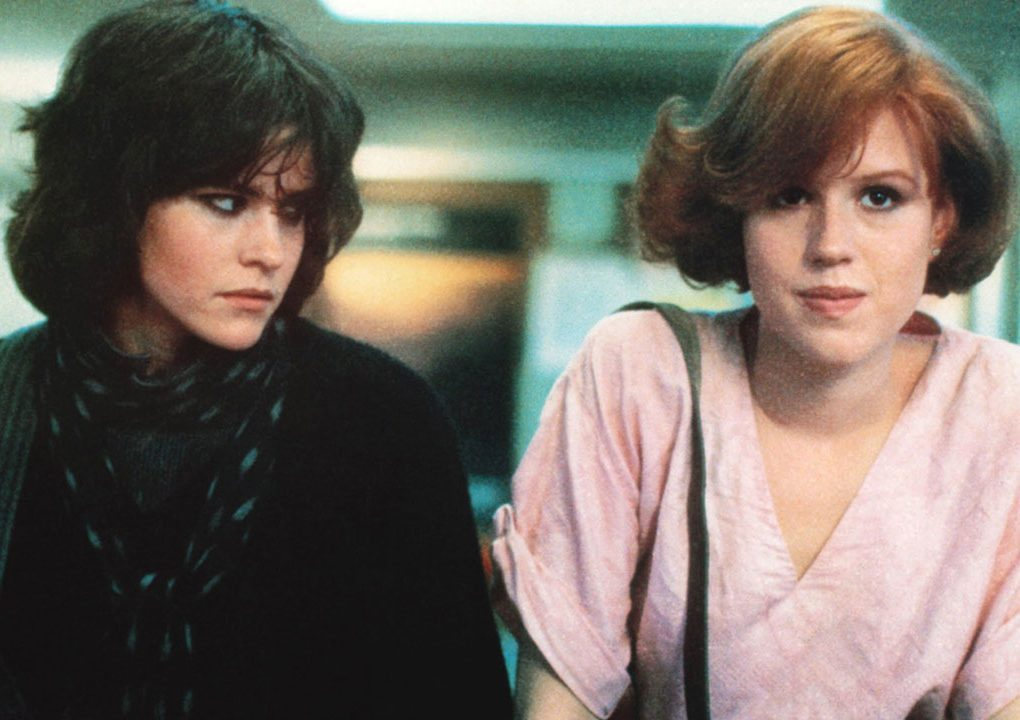 breakfast club claire allison 1280 e1632237771993 12 Things You Never Knew About The Breakfast Club
