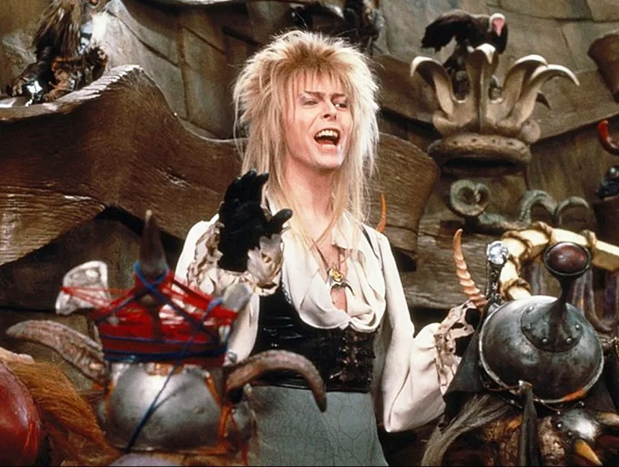 labyrinth david bowie columbia tri star e1632315270370 10 Things You Never Knew About Labyrinth
