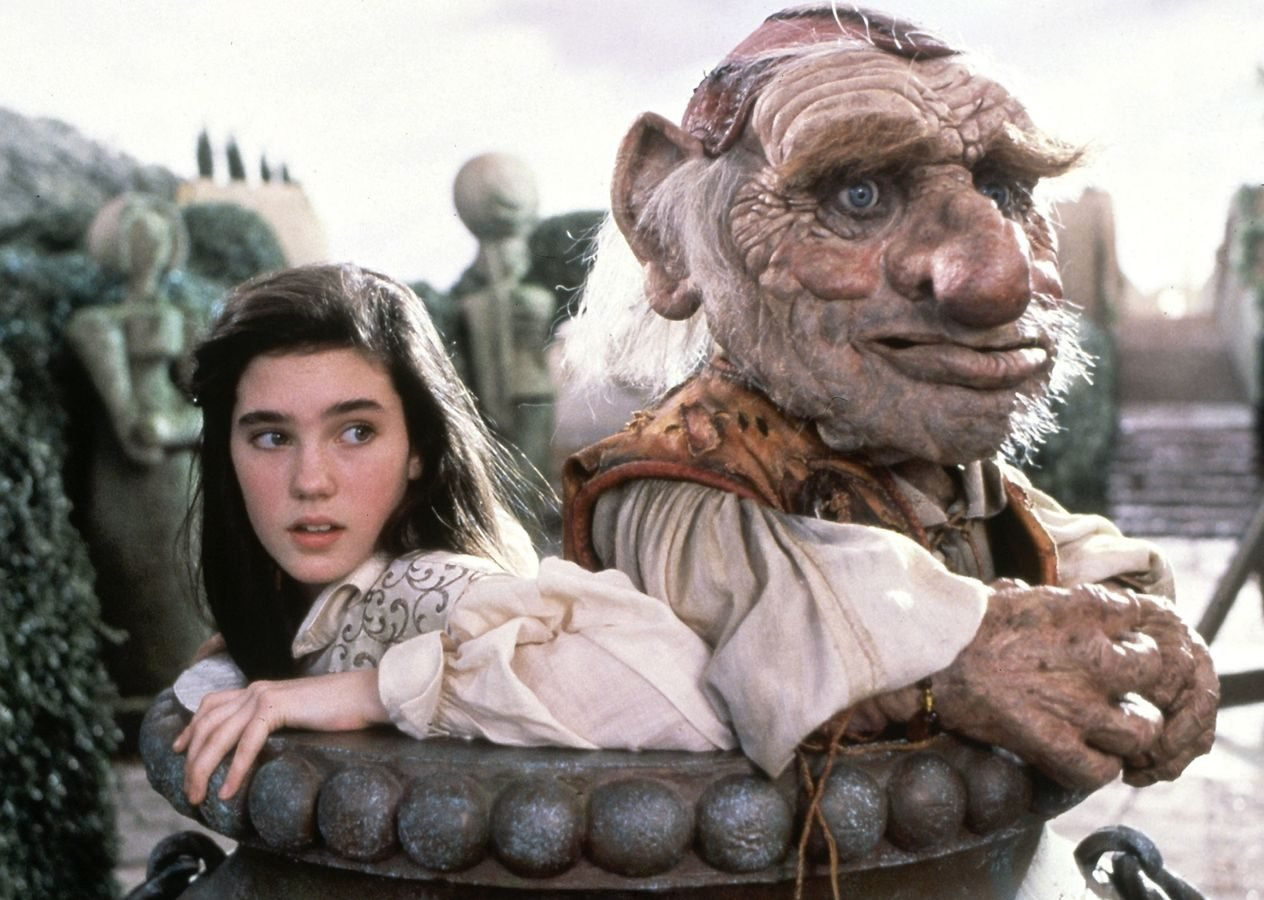 skynews labyrinth film jennifer connelly 4999751 e1632321917872 10 Things You Never Knew About Labyrinth