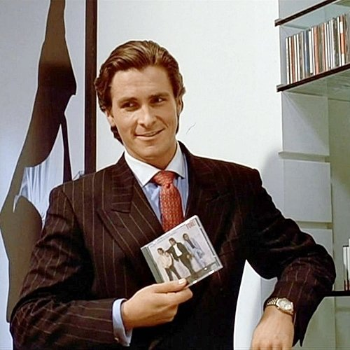 1 7 10 Things You Probably Didn't Know About American Psycho