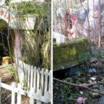 Inside The Spooky Abandoned Mr Blobby Theme Park
