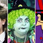 10 TV Bullies Who Scared The Life Out Of Us When We Were Children
