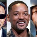 10 Things You Might Not Have Realised About Will Smith