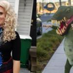 50 People Who Won Halloween