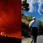 Watch: Intense Volcanic Eruption On La Palma Creates New Spanish Coastline